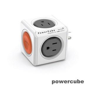 荷蘭PowerCube 擴充插座-遙控