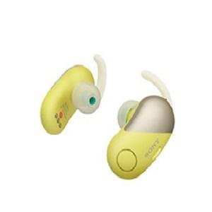 SONY WF-SP700N 黃色 真無線藍牙 降噪運動防水耳機