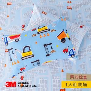 3M Filtrete 兒童防螨枕套 1入組 汽車樂園