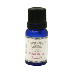 Melange 香氛油 8ml-粉紅玫瑰