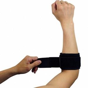 【海夫健康生活館】NU恩悠數位 鈦鍺能量 護肘束帶