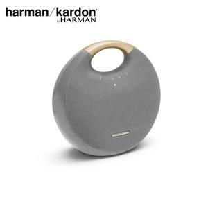 【Harman Kardon】Onyx Studio 6 可攜式藍牙喇灰色