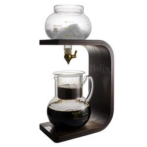 【Moica】極簡造型 冰滴咖啡器 (4人份)