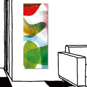 24mama掛畫-單聯式 餐廳佈置 無框畫 30x80cm
