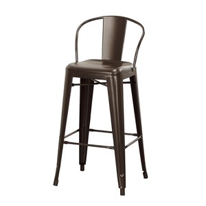 【YFS】凱莉吧椅-45x38x105cm