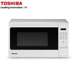 TOSHIBA 東芝 微電腦料理微波爐 (20L) ER-SS20(W