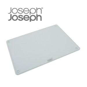 Joseph Joseph 多功能方型玻璃隔熱墊(中白)