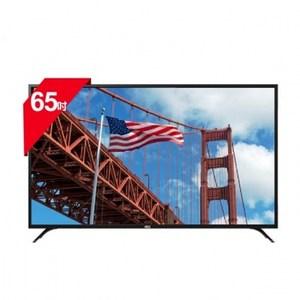 美國 AOC 65吋 65U6080 4K 液晶顯示器+視訊盒