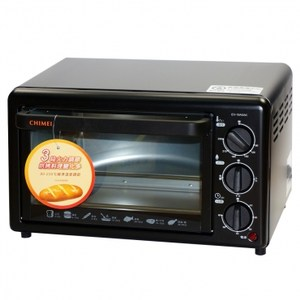 奇美18公升時尚電烤箱EV-18A0AK