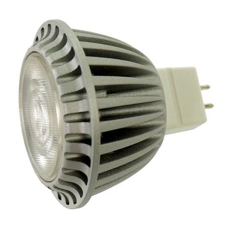 億光 LED MR16投射燈 7W 黃光