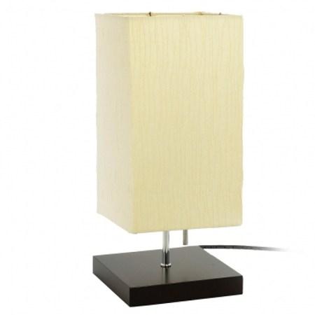 伊雷木質單燈桌燈