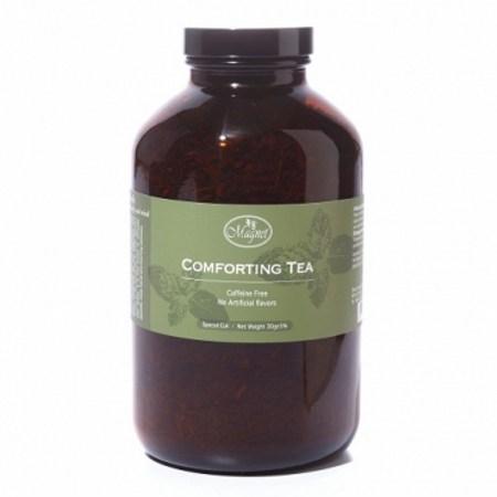 曼寧康福茶HOLA 限定版120g