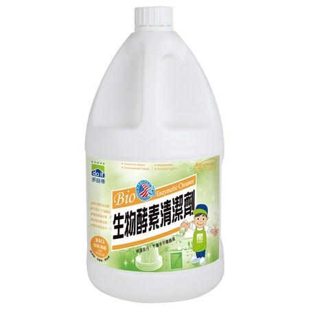 生物酵素清潔劑1GL