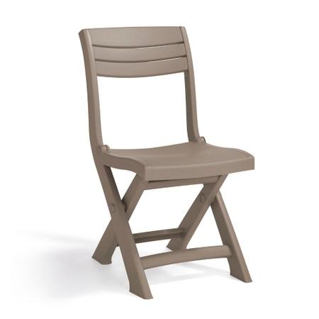 達可瑪折疊椅-卡布奇諾