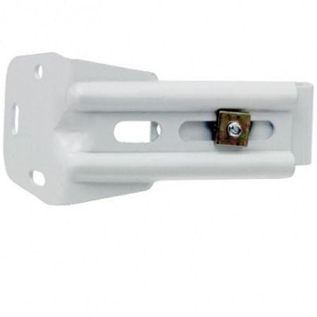 C型手拉伸縮單軌外管托架