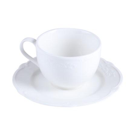 HOLA 貝莉杯碟組150ml