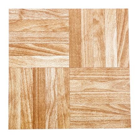 塑膠地磚 12吋 木紋 型號_TR171 1坪裝