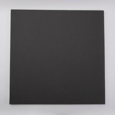 EVA雙色運動地墊(含邊條)-96*96*2cm-淺灰