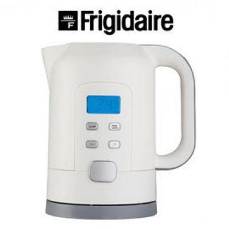 Frigidaire 美國富及第 1700ml智慧型快煮壺
