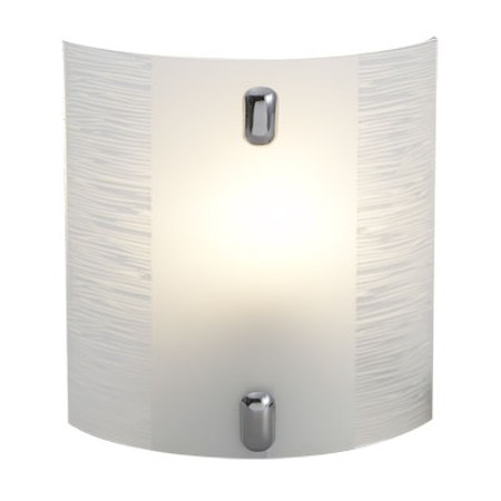 絲縷單壁燈