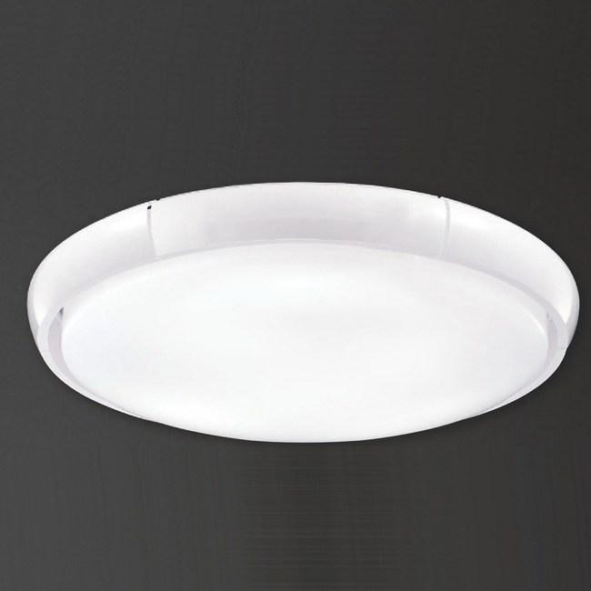 【大巨光】現代風吸頂燈_中(LW-09-3315)