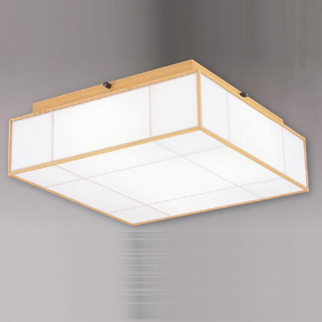 【大巨光】台製和式燈_小(LW-09-2716)
