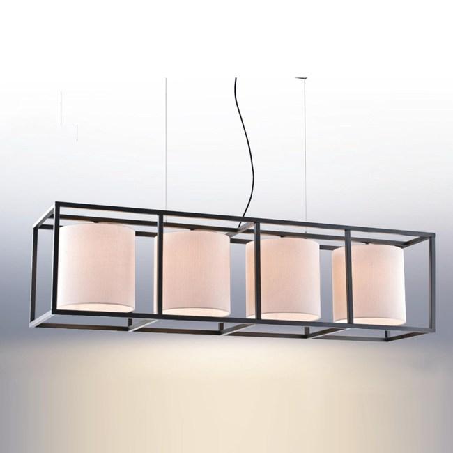 【大巨光】台製現代風吊燈_大(LW-09-0381)