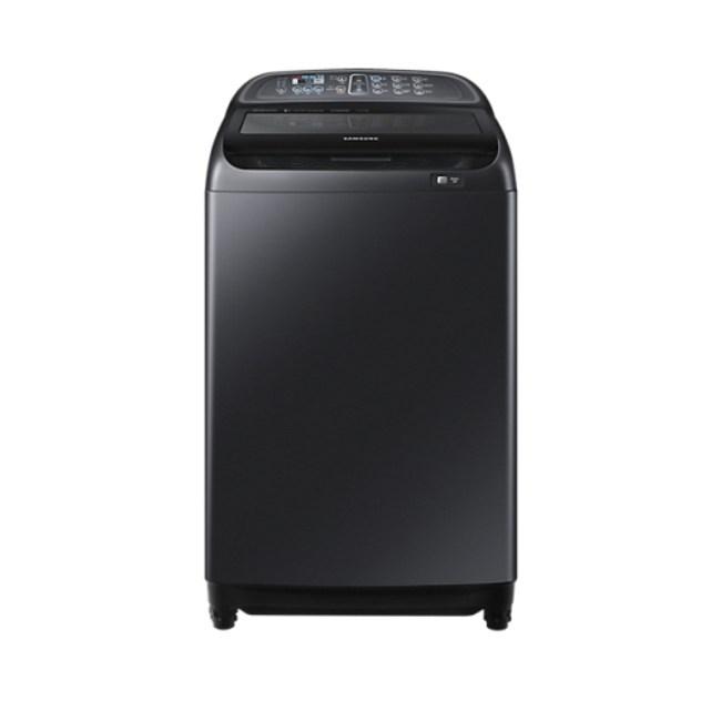 Samsung 三星 13KG 雙效手洗洗衣機 WA13J5750SV/TW