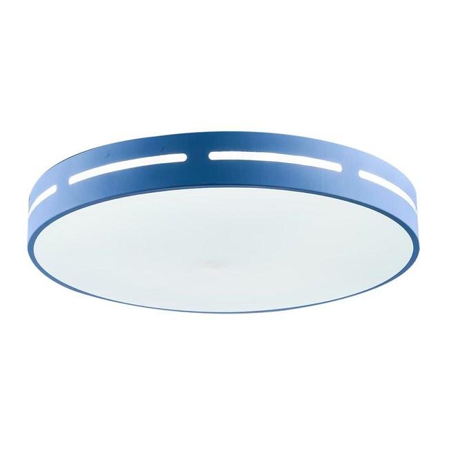 HONEY COMB LED 璀璨藍66W吸頂燈 BL91914-66
