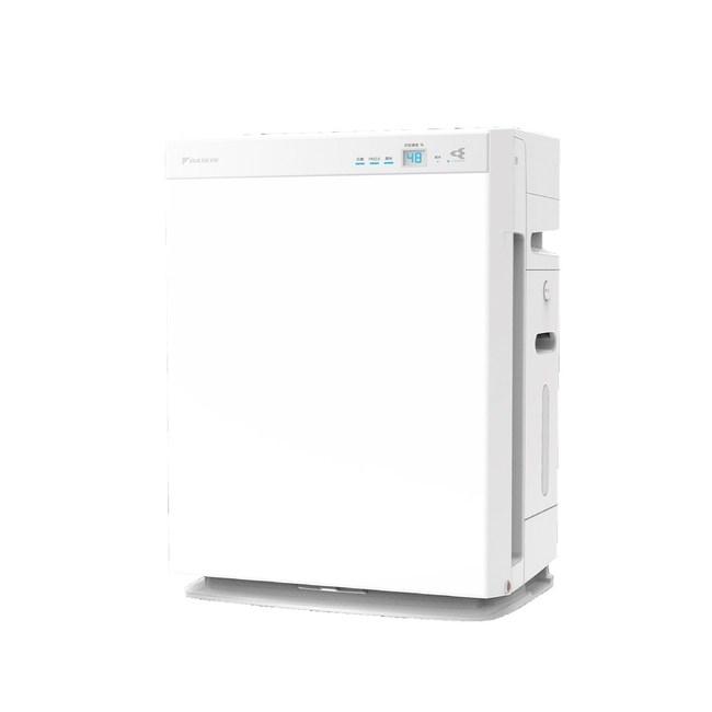 大金空氣清淨機白色MCK70VSCT-W