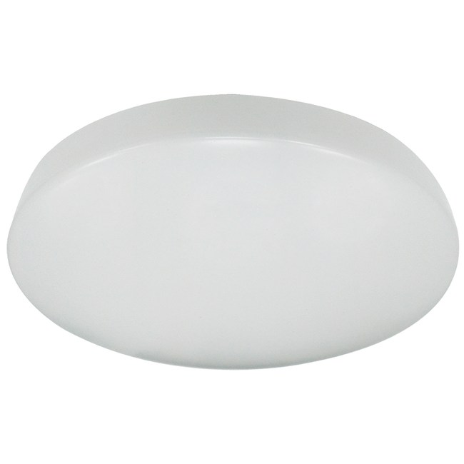 伊莉諾10W LED吸頂燈 黃光