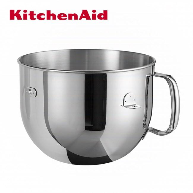 【KitchenAid】6Q 不鏽鋼攪拌缸