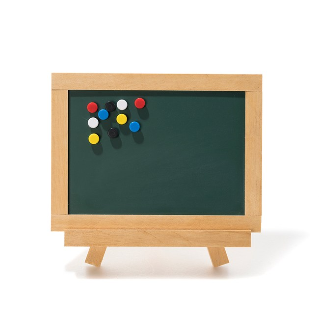 DIY材料包-迷你小黑板-小