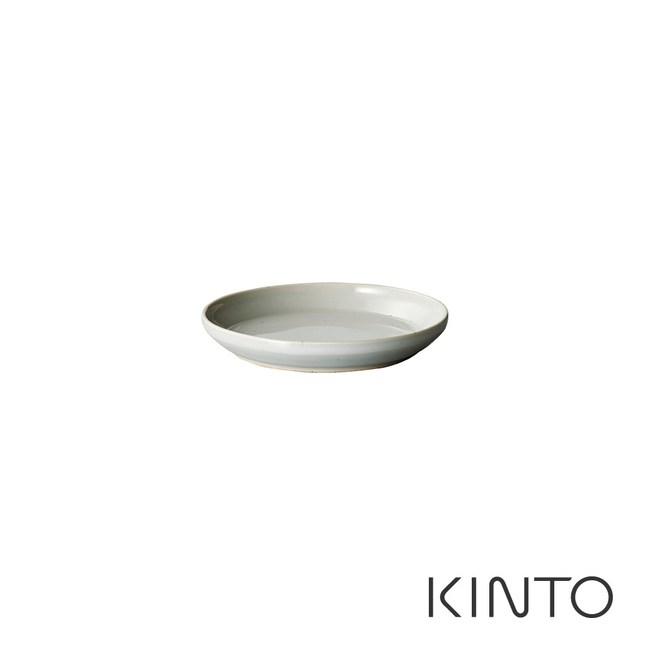 日本KINTO Rim小盤(大地灰)