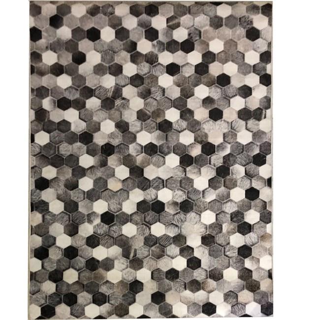 依格地毯80x150cm 流光