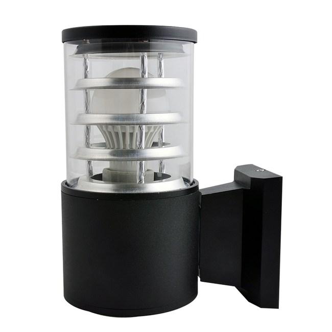 【光的魔法師】戶外壁燈 鋁格柵款 戶外燈具 單燈