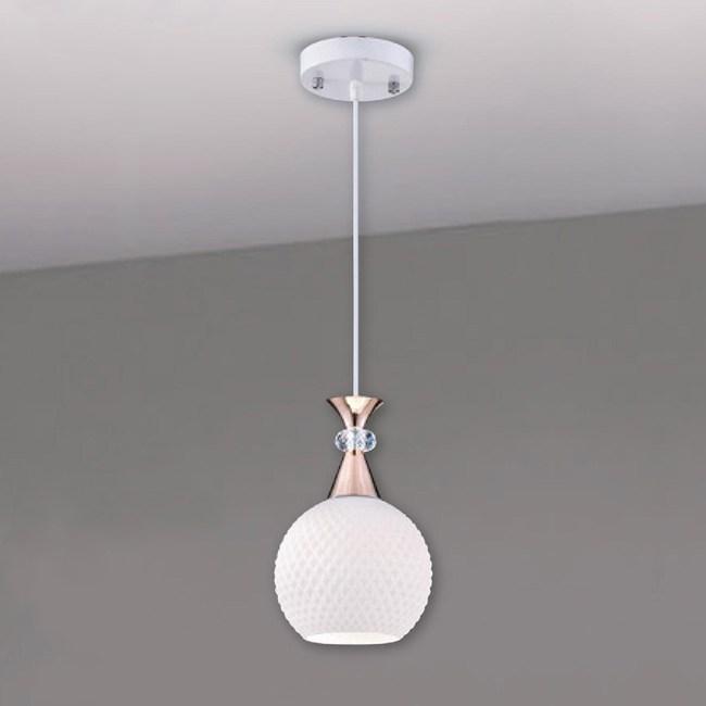 【大巨光】現代風吊燈_小(LW-09-4044)