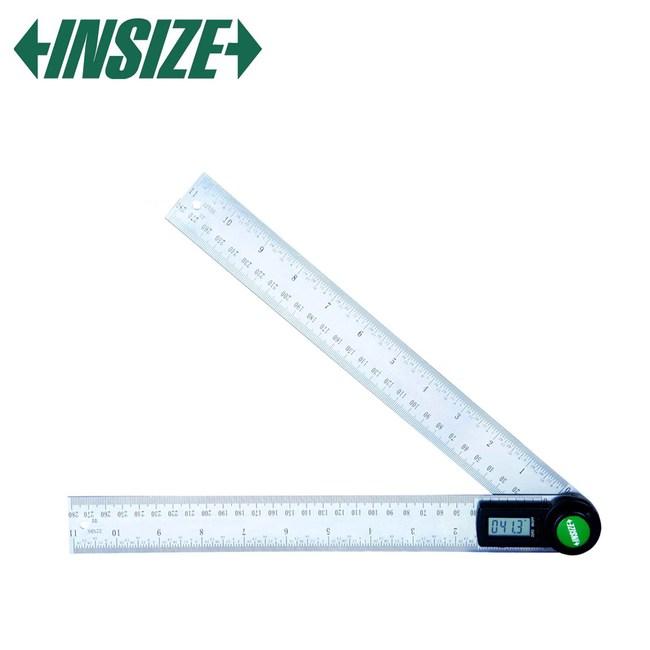 【INSIZE】數位角度尺 300mm