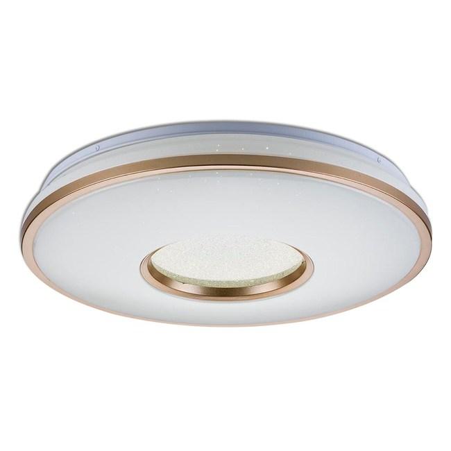 HONEY COMB 紐迪司LED 48W吸頂燈 金 BL91907