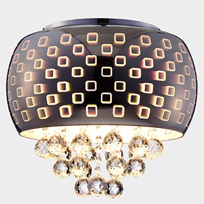 HONEY COMB 光立方水晶3D吸頂燈 TA0035