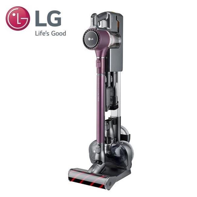(回函贈配件組)LG 快清式無線吸塵器 A9PADVANCE2