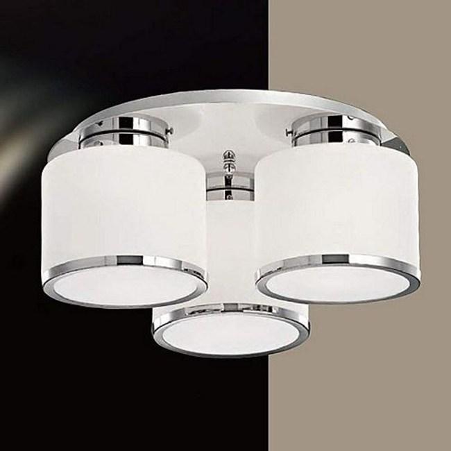 YPHOME  鋁座半吸頂燈 FB28044