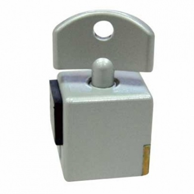 安全鋁窗固定具(專利商品)