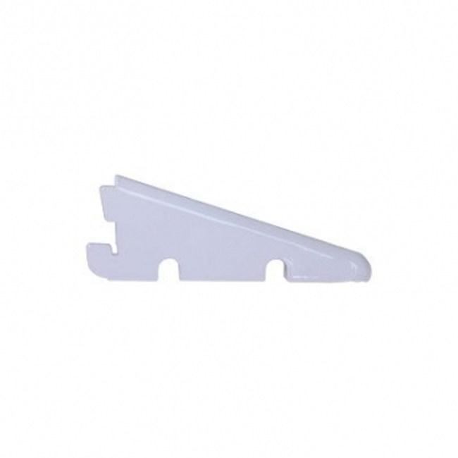 雅築擱板托 12cm 白色