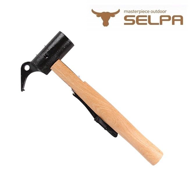 【韓國SELPA】鍛造強化營槌