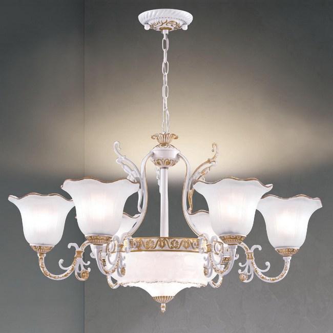【大巨光】古典風吊燈_大(LW-09-1561)