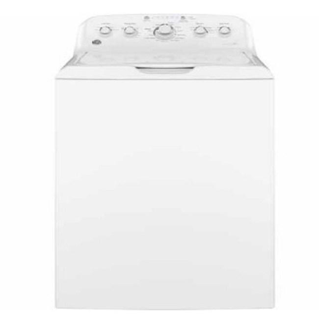GE 美國 奇異 GTW460ASWW  15KG 直立式洗衣機