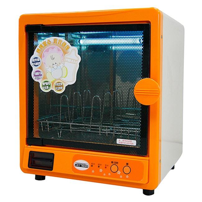 【山多力SDL】紫外線殺菌烘乾奶瓶機(SL-6099)