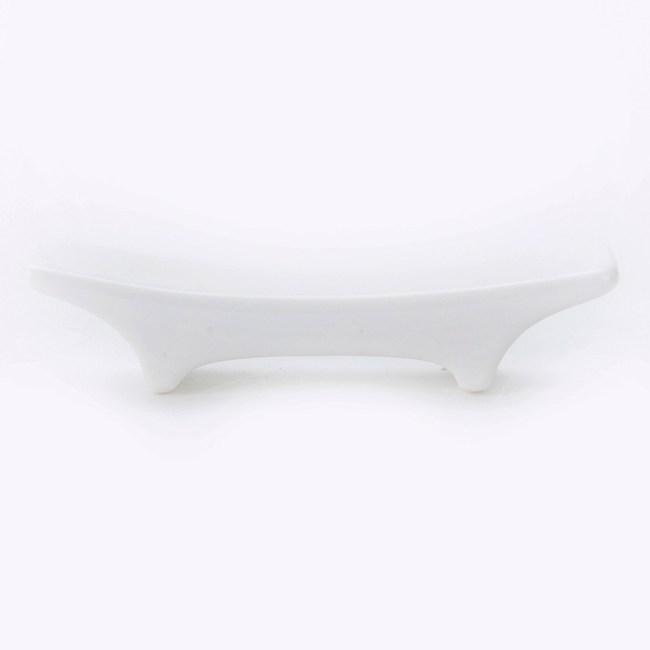 HOLA 雅堤高脚筷架 6.5cm 可適用烤箱/微波爐/洗碗機