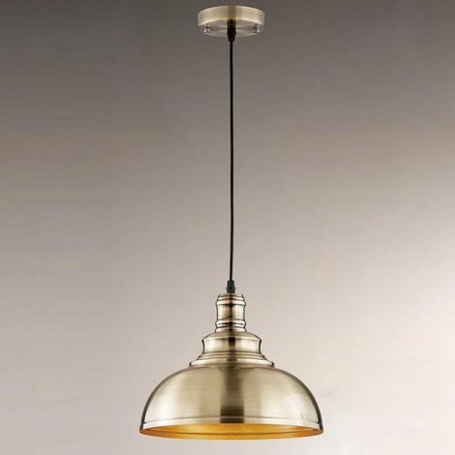 YPHOME 金屬吊燈 FB23034